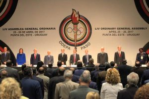 Keuntungan Diadakannya Pan American Sport Organization-PASO