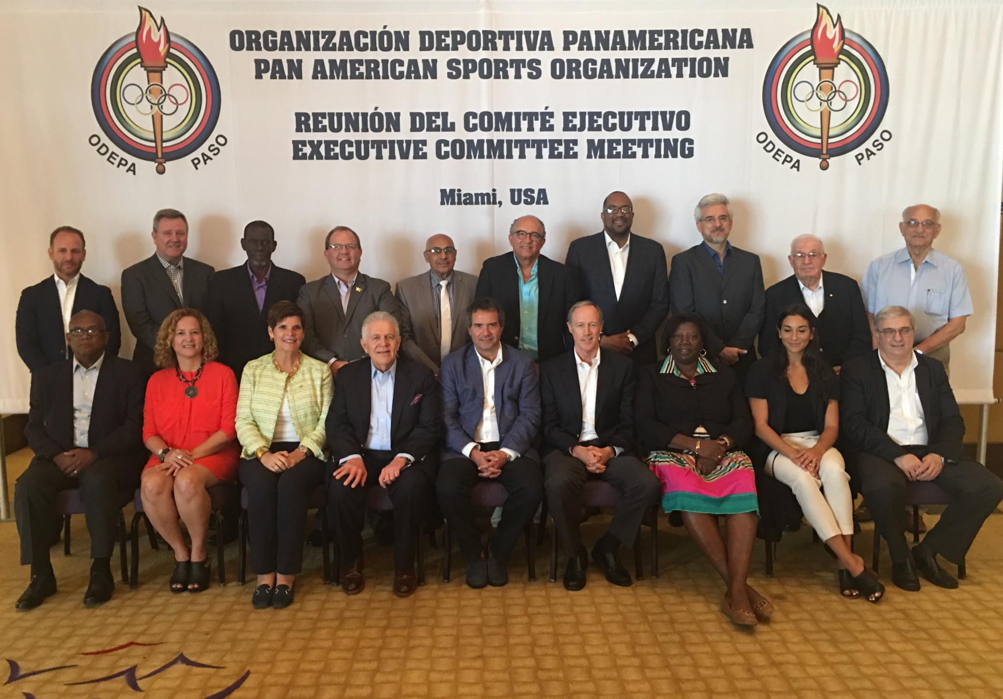 Makna Penting  Dihelatnya Pan American Sport Organization – PASO