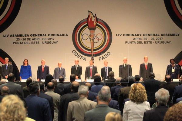 Organisasi Afiliasi Pan American Sports Organization